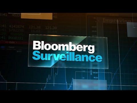 'Bloomberg Surveillance' Full Show (06/04/2021)