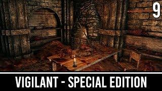 Skyrim Mods: VIGILANT Special Edition - Part 9