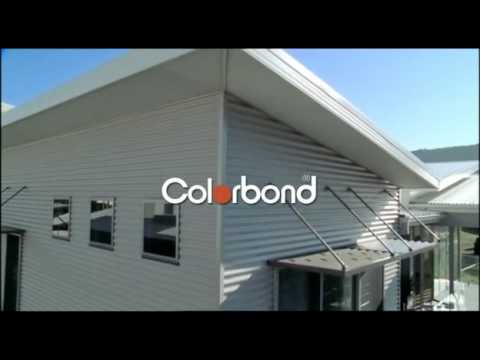 Colorbond 2010 Ad