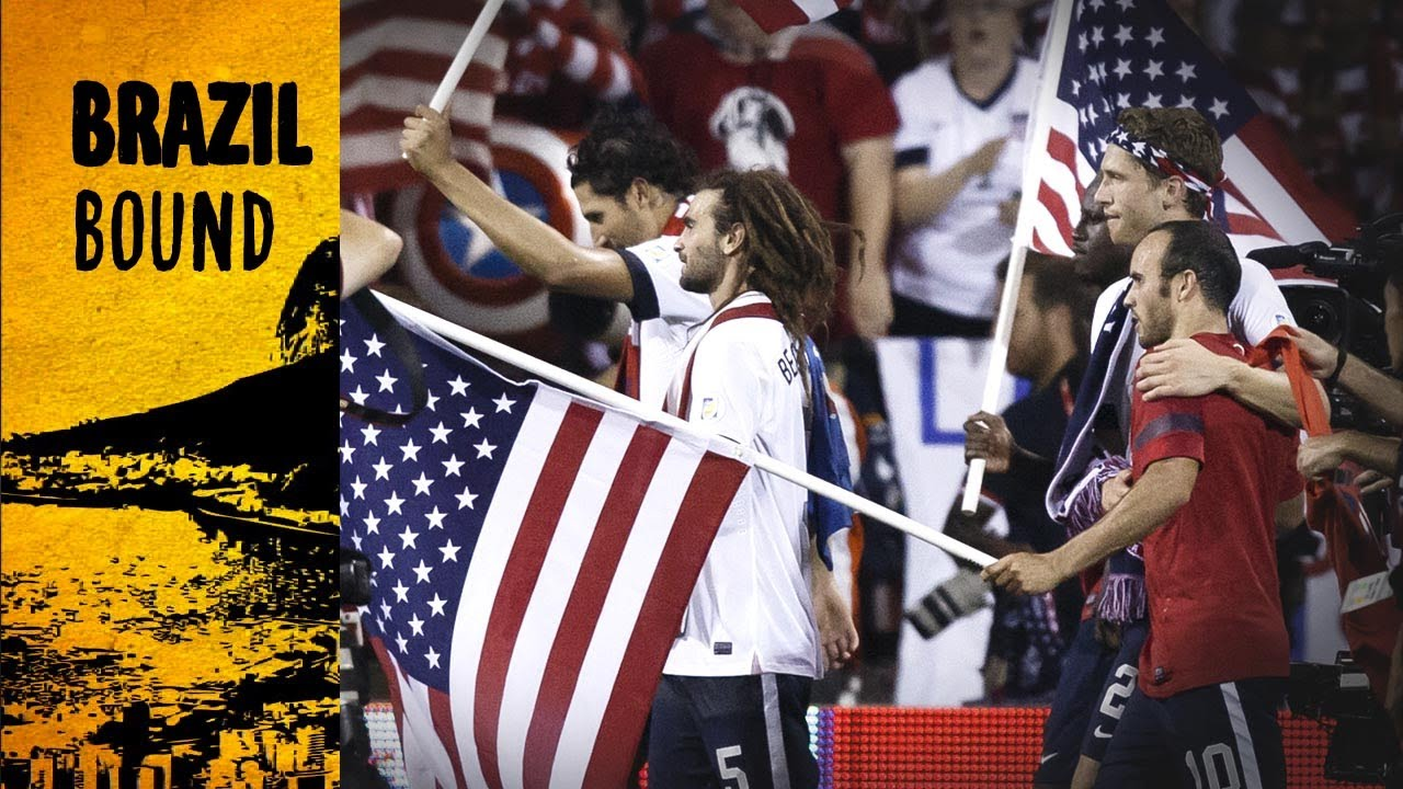 Predicting the 2014 USA World Cup Roster | Brazil Bound