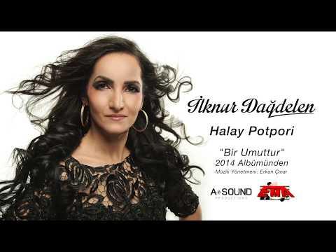 İlknur Dağdelen - Halay Potpori - (Bir Umuttur / 2014 Official Video)