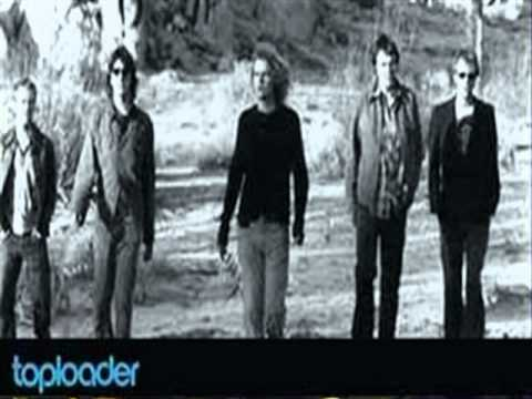 Toploader - Sound of your Soul