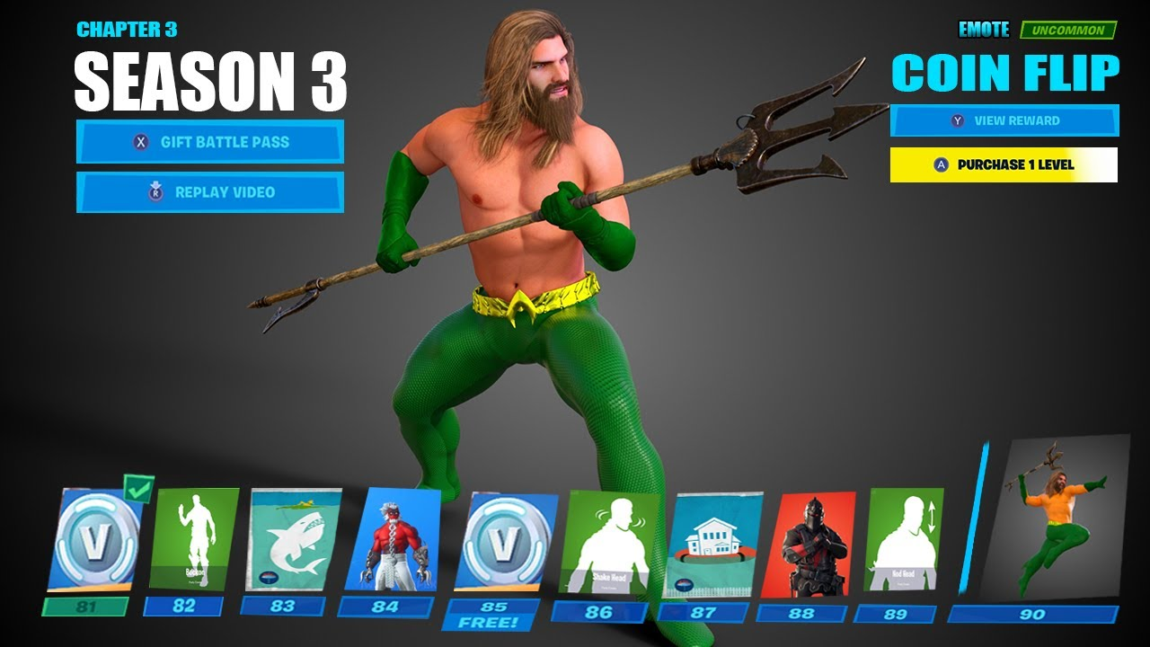 Must Watch Fortnite Chapter 2 Season 3 Doomsday Event Leaked Enable Event Season 3 Battle Pass Youtube