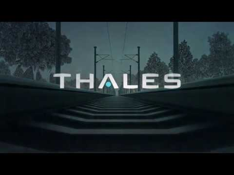 Transportation to mobility platform - Thales