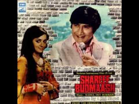 Asha Bhosle and Kishore Kumar Neend Churake Raaton Mein (mono and ERS versions)