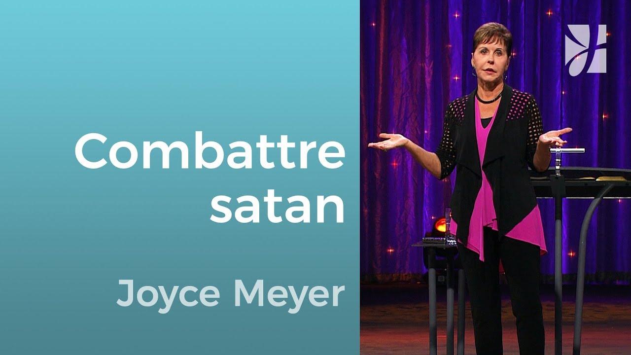 Quelle est votre armure spirituelle ? (2/3) - Joyce Meyer - Grandir avec Dieu