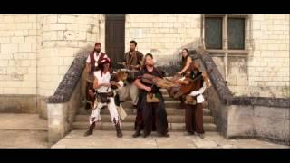 """Medieval music . Les Compagnons du Gras Jambon """"Poc Vecem"""""""