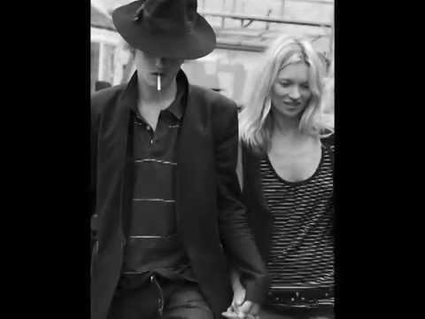 Pete Doherty - Bohemian Love - to Kate