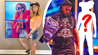 Becky Lynch Gets NEW NAME Forgotten Opponent COMES BACK for Roman Reigns Bloodline vs The New Day