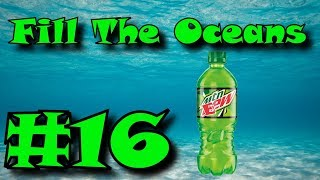 Fill The Oceans Gameplay #16 - We are SOOO CLOSE!!!