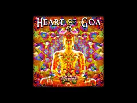 Heart Of Goa 3 [FULL ALBUM]