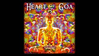 Heart Of Goa 3 [FULL ALBUM]