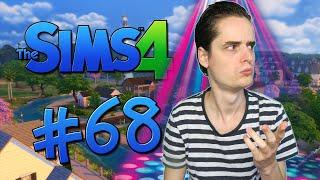 DE CLUB VOOR MIJ ALLEEN! - The Sims 4 #68