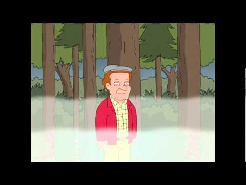 Donny Most on Family Guy... sorry, DON Most on Family Guy!