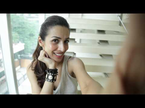 Slam! The Tour: Malaika Arora Khan