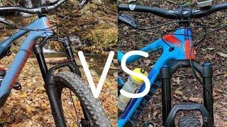 29 vs 27.5 Trail Bike: My Conclusion