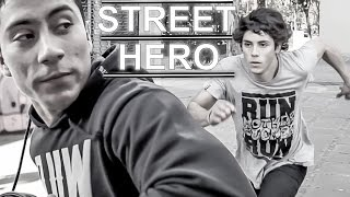 Street Hero | Parkour Film