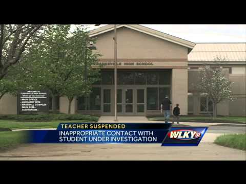 Clarksville High School teacher under investigation