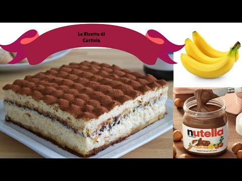 tiramisu'-banana-e-nutella