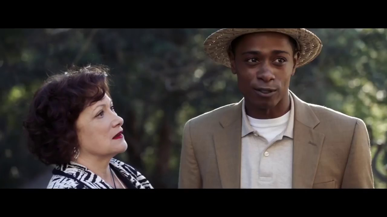 Download GET OUT Horror Movie 2017 -  TRAILER