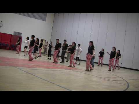 Nobody, But You! - Line Dance (Walk Thru & Demo)