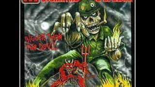 Celtic Frosted Flakes-Stormtroopers of Death