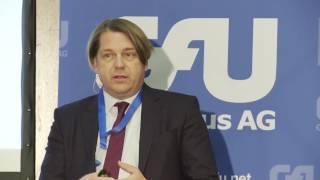 Cybercrime und Cybersecurity - Referent: Helmut Brechtken