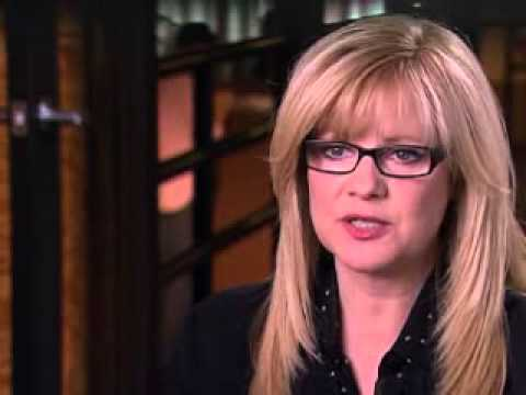 msnbc com Bonnie Hunt  Second City was free therapy