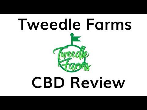 Elektra CBD Strain Pre-Roll Review ( Tweedle Farms)