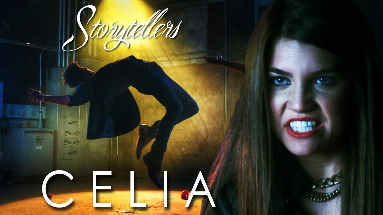 storytellers finale celia ep6 youtube