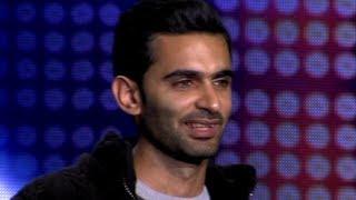 تجارب الأداء محمد جعفيل أطرب لجنة الحكام - The X Factor 2013