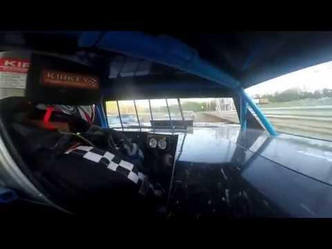 Sportsman's Speedway 5/25/14 Joe Stajnrajh