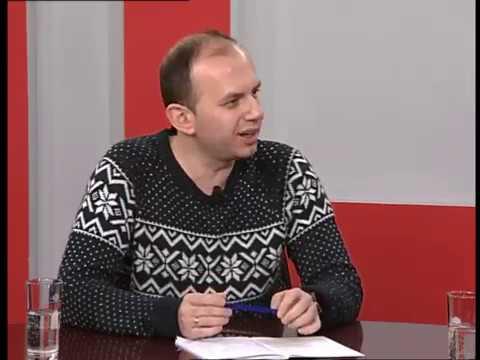 Актуальне інтерв'ю. Р.Луцький. В. Кедик. Про воєнний стан і що зміниться для українців