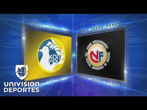 Chipre 0-2 Noruega - GOLES Y RESUMEN - Liga C - Grupo 3 - UEFA Nations League
