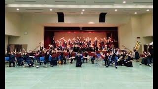 【吹奏楽】2020年度課題曲Ⅳ 吹奏楽のための「エール・マーチ」