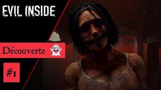 Evil inside-découverte #1 (ps4) [fr] mp3
