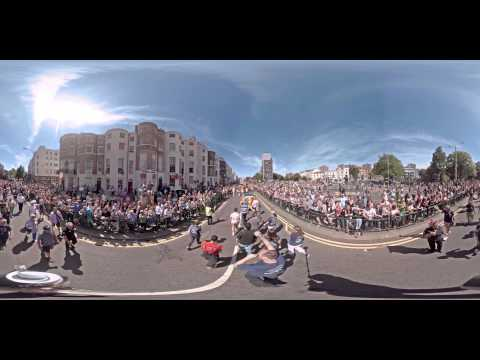 East Sussex Fire Rescue - Brighton Pride March 2015 from YouTube · Duration:  41 seconds