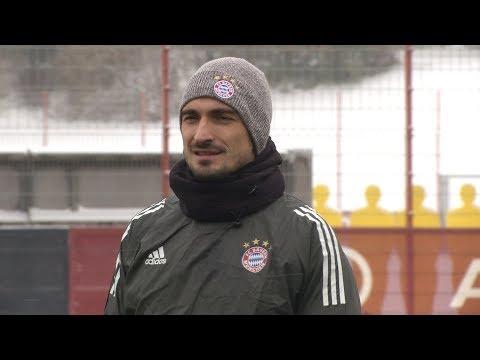 Bayern ohne Duo  | SPORT1