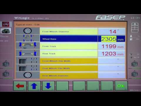 FASEP - Videologic CONCEPT-K (english)