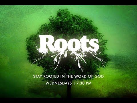 Roots Pt. 5  Teresa Moore