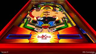 Pinball PC Gameplay All Tables