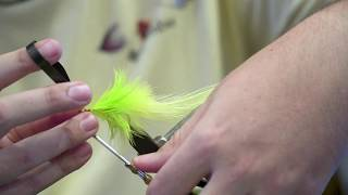 Everything you need for Fly Fishing- Seaducer Fly
