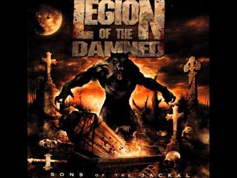 Legion Of The Damned - Undead Stillborn