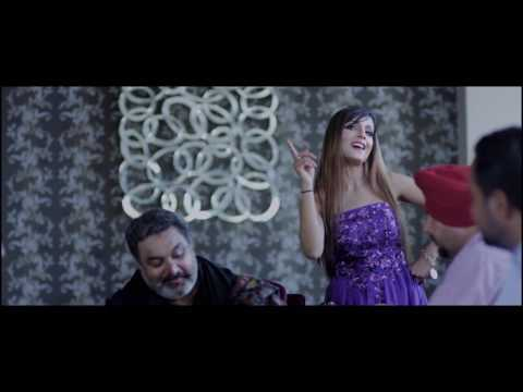 Daang (Full Video) | Henna Singal  | Latest Punjabi Song 2016 | Speed Records