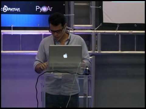 Image from Python e C - Formas de Integração