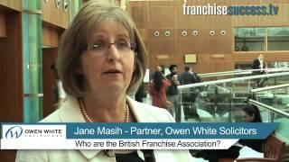 Who are the British Franchise Association? - FranchiseSuccess.tv