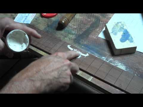Woodworking Inlay Made Easy
