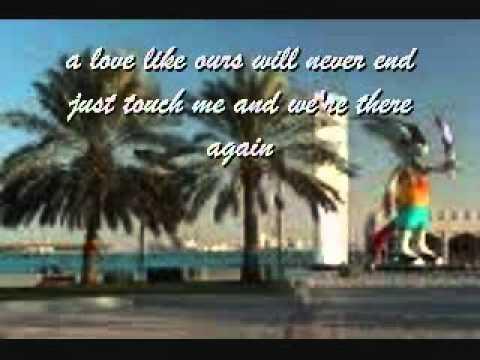 Natalie Cole - I Miss You Like Crazy