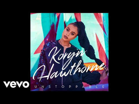 download Koryn Hawthorne - Unstoppable (Audio)