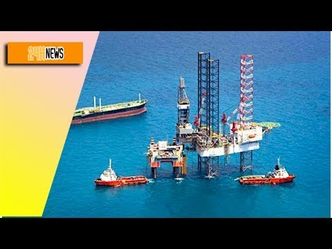 News 24h - Turkey To Start Drilling on Cyprus' Exclusive Economic Zone